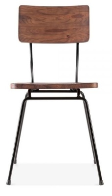 Sequel Dining Chair Front View