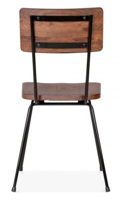 Sequel Dining Chair Rerar View