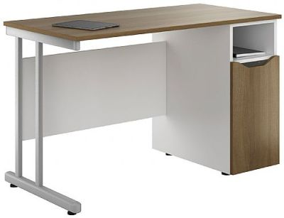 UCLIC Create Sylvan Desk Cupboard 1
