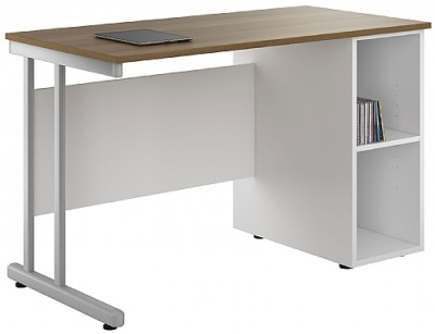 UCLIC Engage Sylvan Desk With Open Base Unit