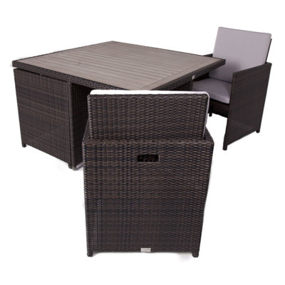 Alasks Outdoor Cube Set 2