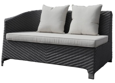 Majestic Sofa With Single Arm