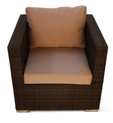 Oscar Single Seater Armchair 2