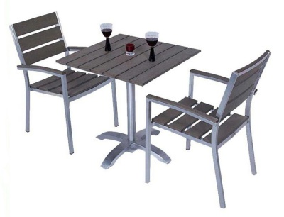 Western Two Set Dining Set