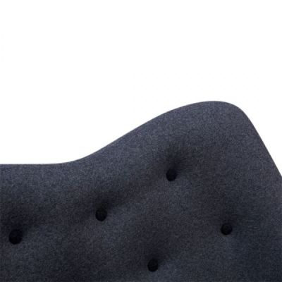 Rebecca Two Seater Sofa Detail Shot