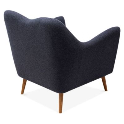 Rebecaa Single Seater Armchair From Above