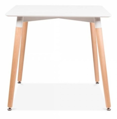 Kola Table White Top 2