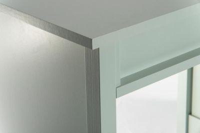 Brixham Cooage Green Desk Detail 3