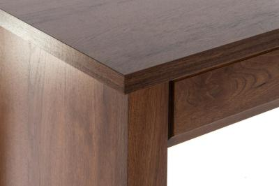 Sienna Oiled Oak Effcet Desk 2