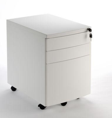 Steel-Mobile-Pedestal White1Key-compressor - Copy