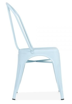 Xavier Pauchard Chair Side View