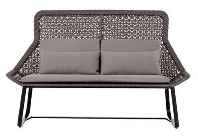 Compton Two Seater Sofa 1