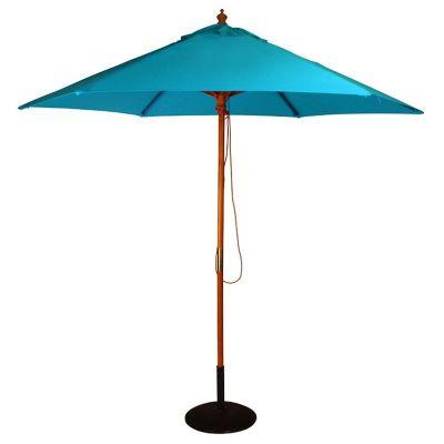 Parade Blue Parasol 1