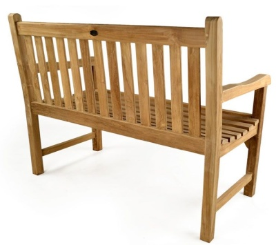 Westlea Two Seater Bench 2