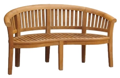 Stepney Three Seater Bench 2