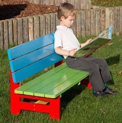 Oasis Pinted Nursery Bench