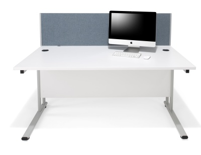 New Line Rectangular Desk Top Screen 1