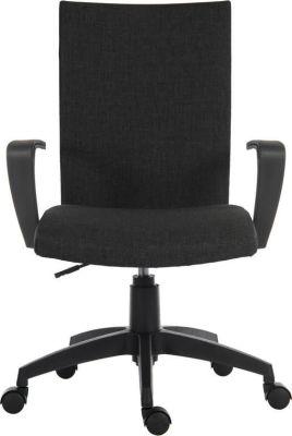 Etc Work Chair In Black 2