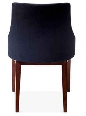 Jolly Designer Chair Rear View