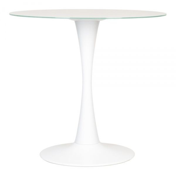 Designer Tulip Glass Dining Table Online Reality : 244005e from www.onlinereality.co.uk size 600 x 600 jpeg 7kB