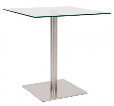 Curzon Designer Glass Table 2