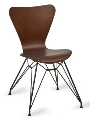 Keeler Travido Chair In Wenge