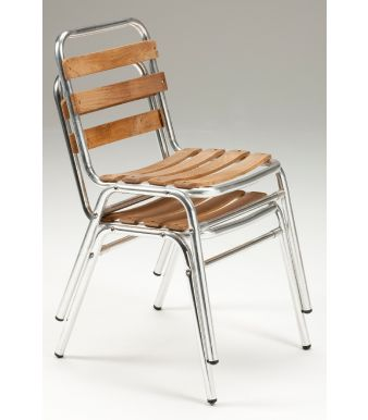 Tally Tyeak Side Chair