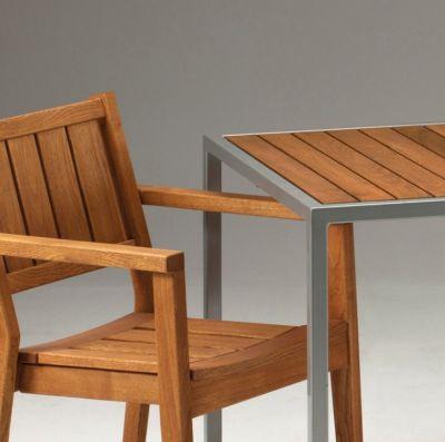 Stilo Outdoor Tables 3