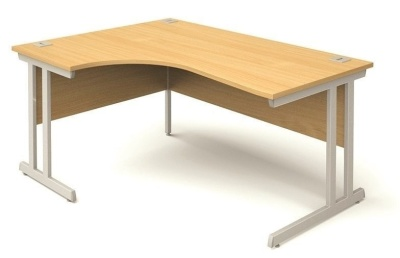 Next Day Abacus Plus Corner Desk