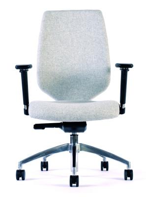 Pulse Ergonomic Task Chair 1