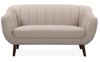 Blake Htwo Seater Sofa Front Shot