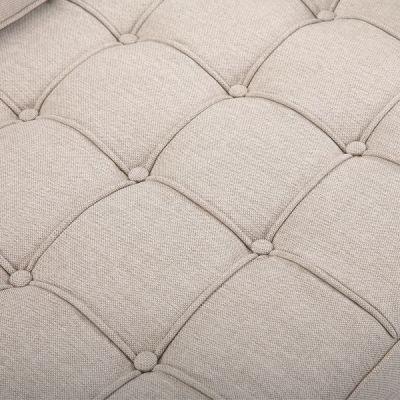 Gustav Fabric Detail Shot