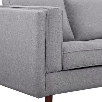 Eddie Designer Armchair Detail Shot