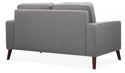 Pimlico Two Seater Sofa Rear Angle