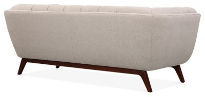 Oboe Three Seater Sofa Rear Angle View