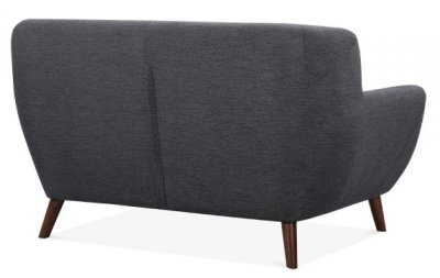 Emily Two Seater Sofa Rear Angle