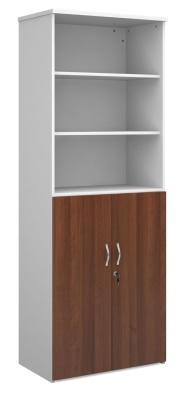Duplex Combination Cupboard