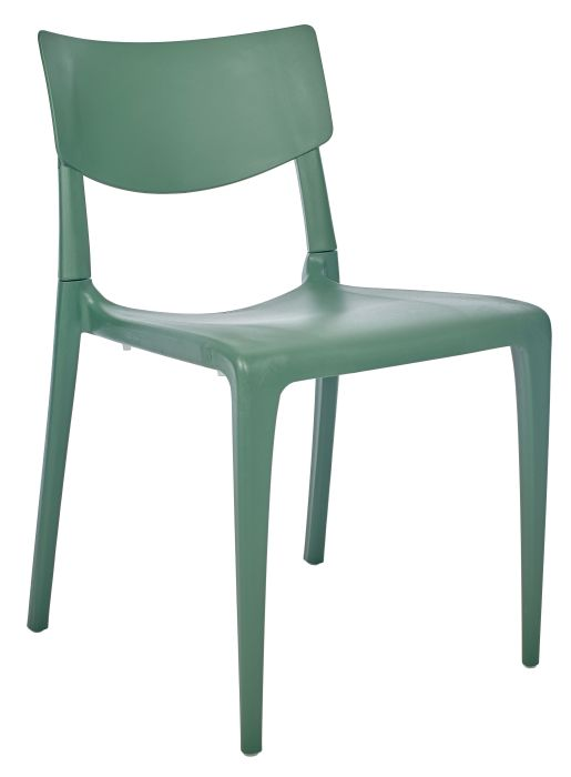 Outdoor Plastic Chairs Morton line Reality