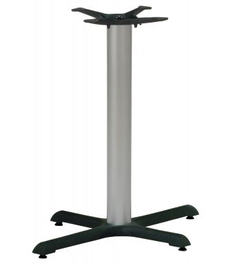 Samson B2 Black Base Aluminium Column