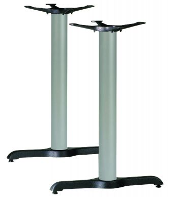 Samson B4 Black Base Aluminium Column