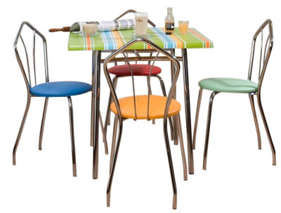Amaretto Bistro Set