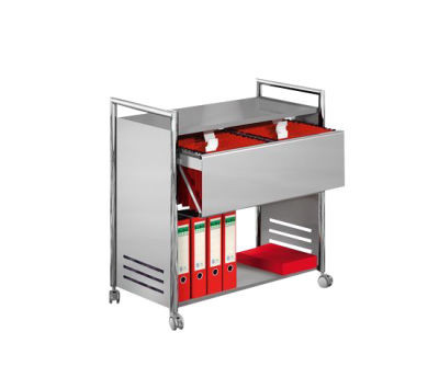 Starlight File Trolley