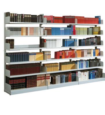UNI Library Shelving