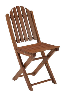 Leyton Outdoor Wooden Folding Chairs