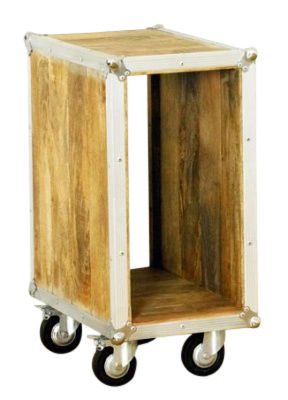 Roadie Plant Stand