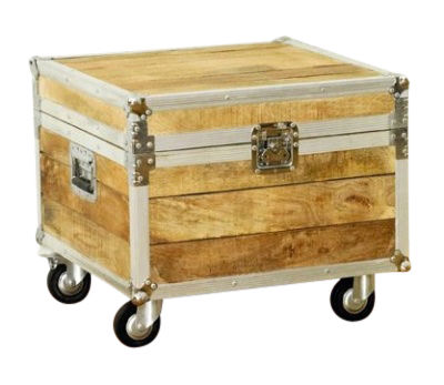 Roadie Trunk Coffee Table