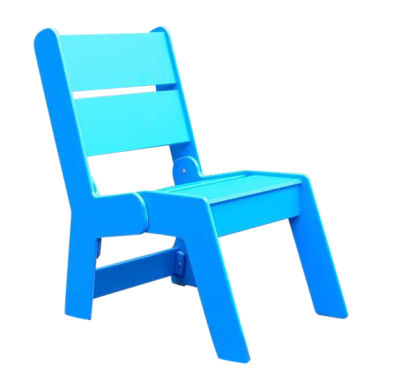 Westpoint Recycled Plastic Outdoor Armchairs