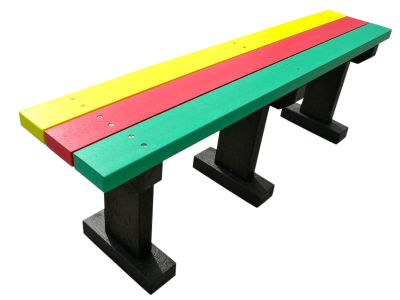 Westpoint T Bench Without Backs