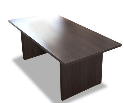 Quando Executive Rectangular Meeting Table