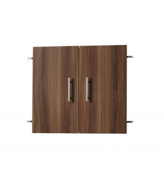 Mura 71467 446 Low Doorset Walnut 300dpi